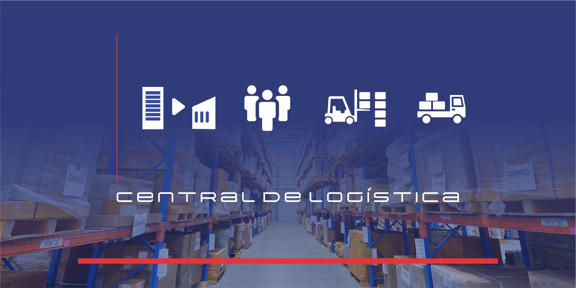 central-logistica